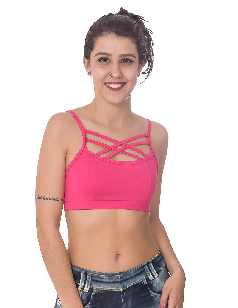 Top Strappy Fitness - FITTP018